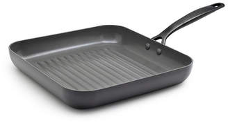 "Green Pan New York Pro 11"" Ceramic Non-Stick Open Square Grill Pan, Created for Macy's"