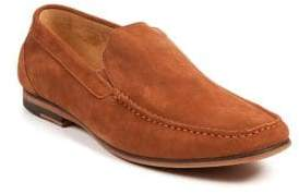 Kenneth Cole Reaction Integer Suede Loafers