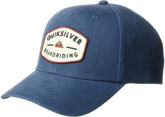 Quiksilver Young Men's Yard Bull Trucker Hat Hat,