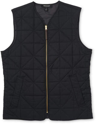 Whistles Quilted Bodywarmer