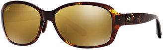 Maui Jim KOKI BEACH Sunglasses, 433 $229.95 thestylecure.com