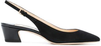 Jimmy Choo Gemma slingback sandals