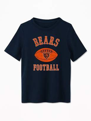 Old Navy NFL® Team Football Tee for Toddler Boys
