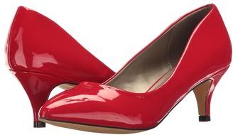 Michael Antonio - Jimmy - Patent Women's 1-2 inch heel Shoes $49 thestylecure.com