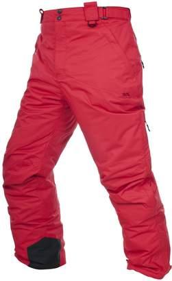 Trespass Mens Bezzy Ski Trousers (XL)