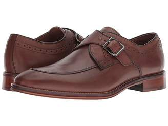 Johnston & Murphy Conard Monk Strap