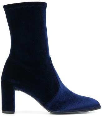 Stuart Weitzman Prancer boots
