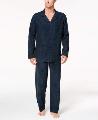 Mens Flannel Nightshirt - ShopStyle Canada a26d1fc48