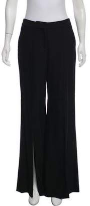 Hellessy Black Flared Pant w/ Tags