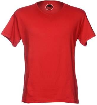 BERIK DESIGN T-shirts - Item 12108084AT