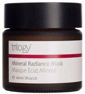 Trilogy NEW Mineral Radiance Mask