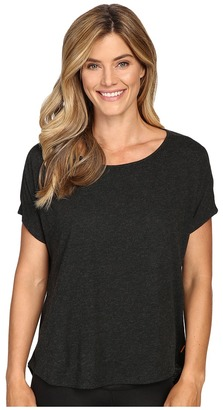 Lucy Positive Mind Short Sleeve $55 thestylecure.com