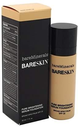 Bare Escentuals bareMinerals bareSkin Pure Brightening Serum Foundation SPF 20