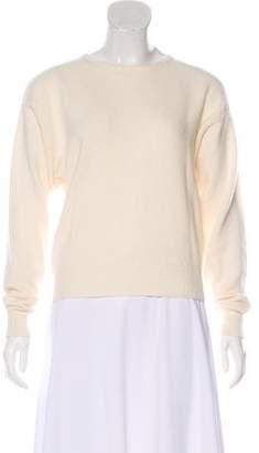 Ralph Lauren Wool-Blend Crew Neck Sweater