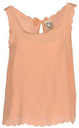 Dress Gallery Top
