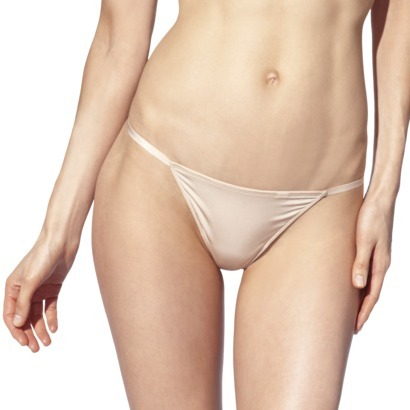 Gilligan & O'Malley® Women's G-String Thong - Assorted Colors