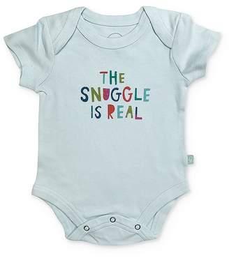 Finn & Emma Boys' The Snuggle Is Real Bodysuit - Baby