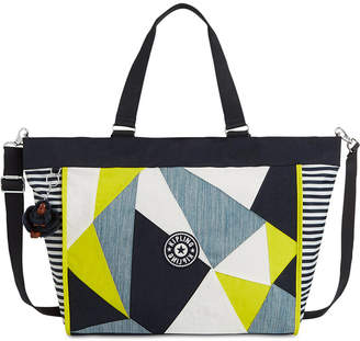 Kipling New Shopper Extra-Large Tote
