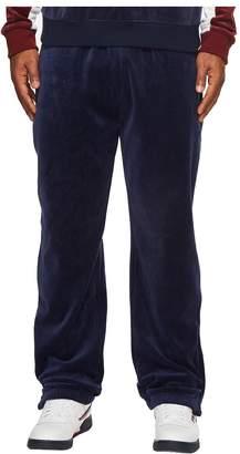 Fila Yard Velour Pants Men's Clothing