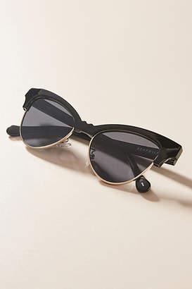 cc963ac9a484 Seafolly Zenith Half-Frame Sunglasses