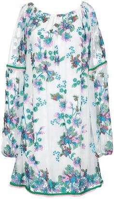 Sabrina TAJ by CRIPPA Short dresses