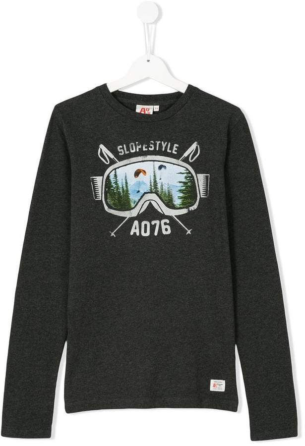 American Outfitters Kids Slopestyle sweater