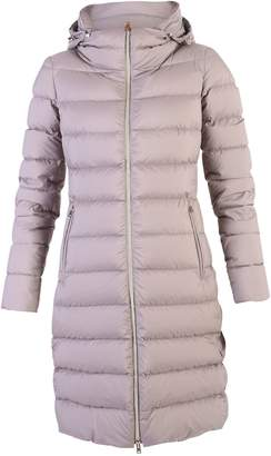 Herno Beige Padded Jacket
