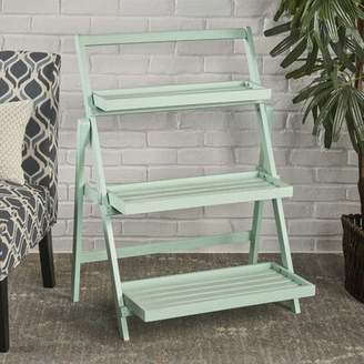 Charlton Home Fenimore Indoor Multi-Tiered Plant Stand Charlton Home