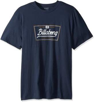 Billabong Men's Hardware Tee