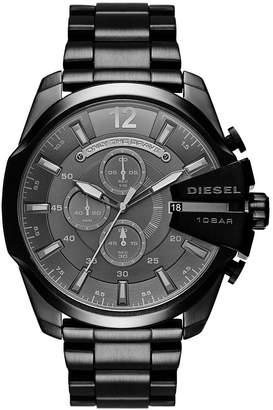 Diesel Men's DZ4355 Mega Chief Ip Watch