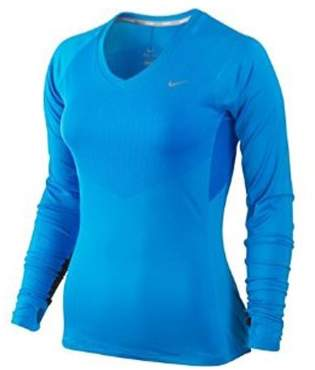 Nike Womens Speed Long Sleeve Running Shirt