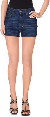 Golden Goose Denim shorts