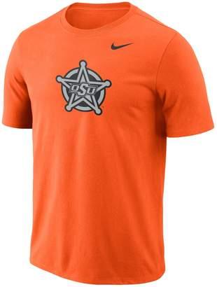 Nike Men's Oklahoma State Cowboys Logo Tee
