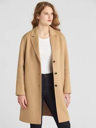 Gap Wool Car Coat
