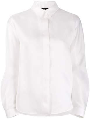 Giorgio Armani classic collar shirt