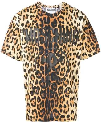 633ce987a154 Moschino Men's Shirts - ShopStyle