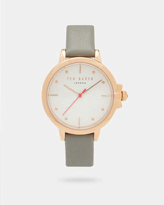 Ted Baker BIRIANA Bow dial watch