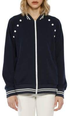 Morrison Varsity Jacket