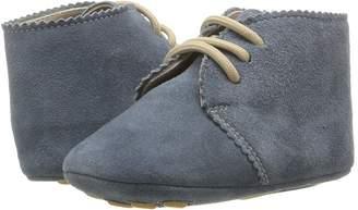Elephantito Scalloped Bootie Girls Shoes