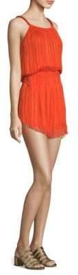 Ramy Brook Laydia Mini Dress