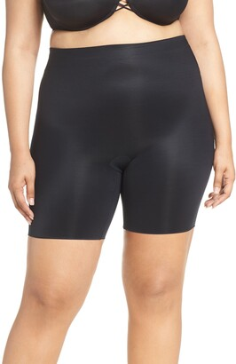 Spanx Suit Your Fancy Butt Enhancer Shorts