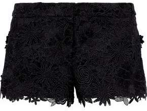 Milly (ミリー) - Milly Dickies Guipure Lace Shorts