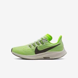 Nike Little/Big Kids' Running Shoe Pegasus 36