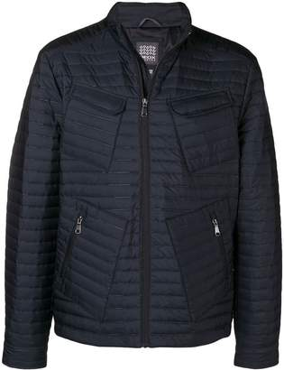 Geox padded jacket