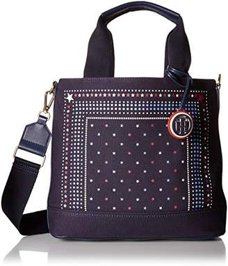 Tommy Hilfiger Bag for Women Nia Convertible Tote