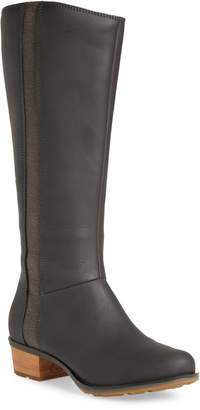 Chaco Cataluna Knee High Waterproof Boot