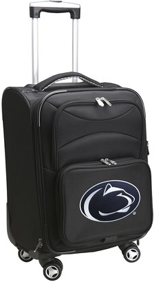 NCAA Denco Sports Luggage Penn State Nittany Lions 20-in. Expandable Spinner Carry-On