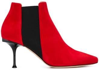 Sergio Rossi SR Milano boots