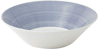 Royal Doulton Pacific Dots Serving Bowl