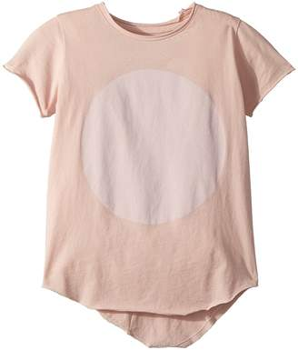 Nununu Circle T-Shirt Girl's T Shirt